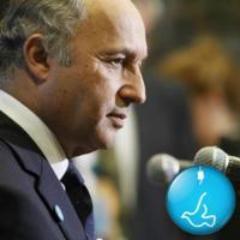 Entretien avec Edouard Nalbandian, ministre des Affaires étrangères d'#Arménie http://t.co/C..