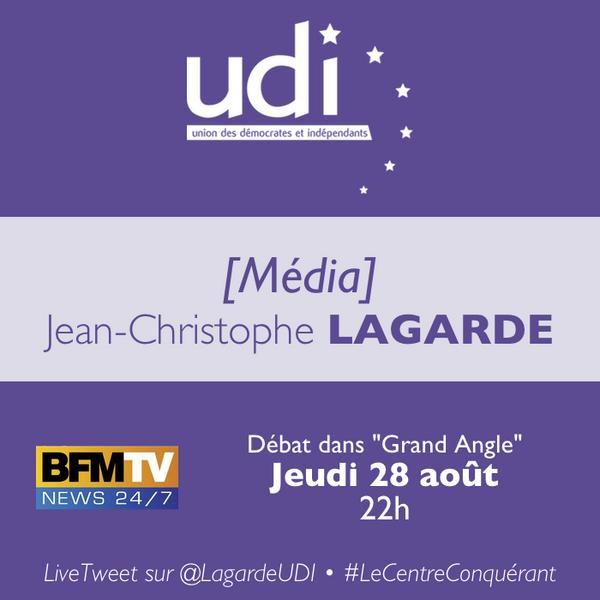 «Faut-il passer aux 32 heures ?» Je débats ce soir à 22h sur @BFMTV face à Paul Larrouturou. #Le..