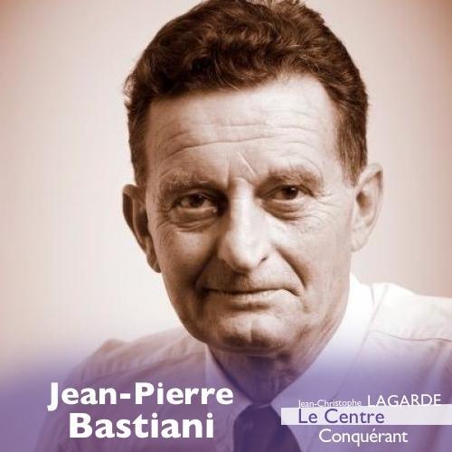 Merci à Jean-Pierre Bastiani, Maire d'Auterive, pour son soutien ! #LeCentreConquérant http:..
