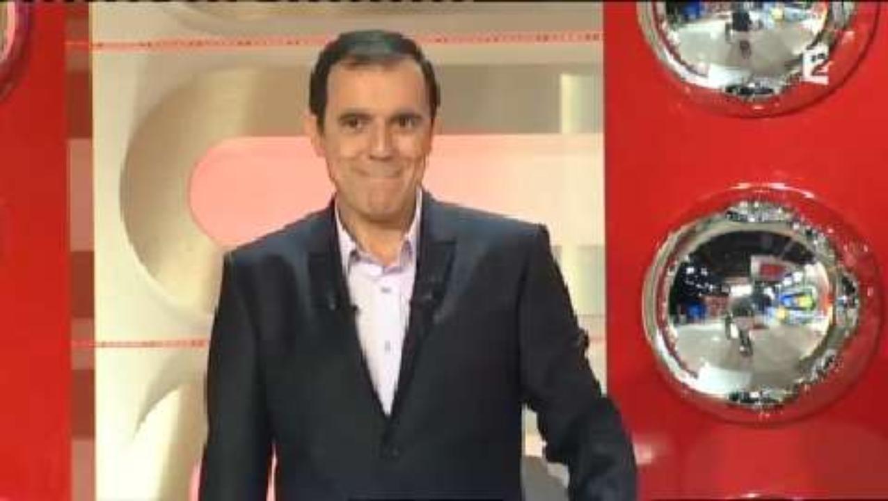 Motus une candidate drague thierry beccaro actu direct - Thierry beccaro emmanuelle beccaro lannes ...