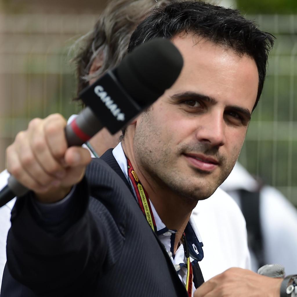 Entre GP Bahrein et GP Russie, Alonso ira assister à la course d'indycar en Alabama @McLaren..