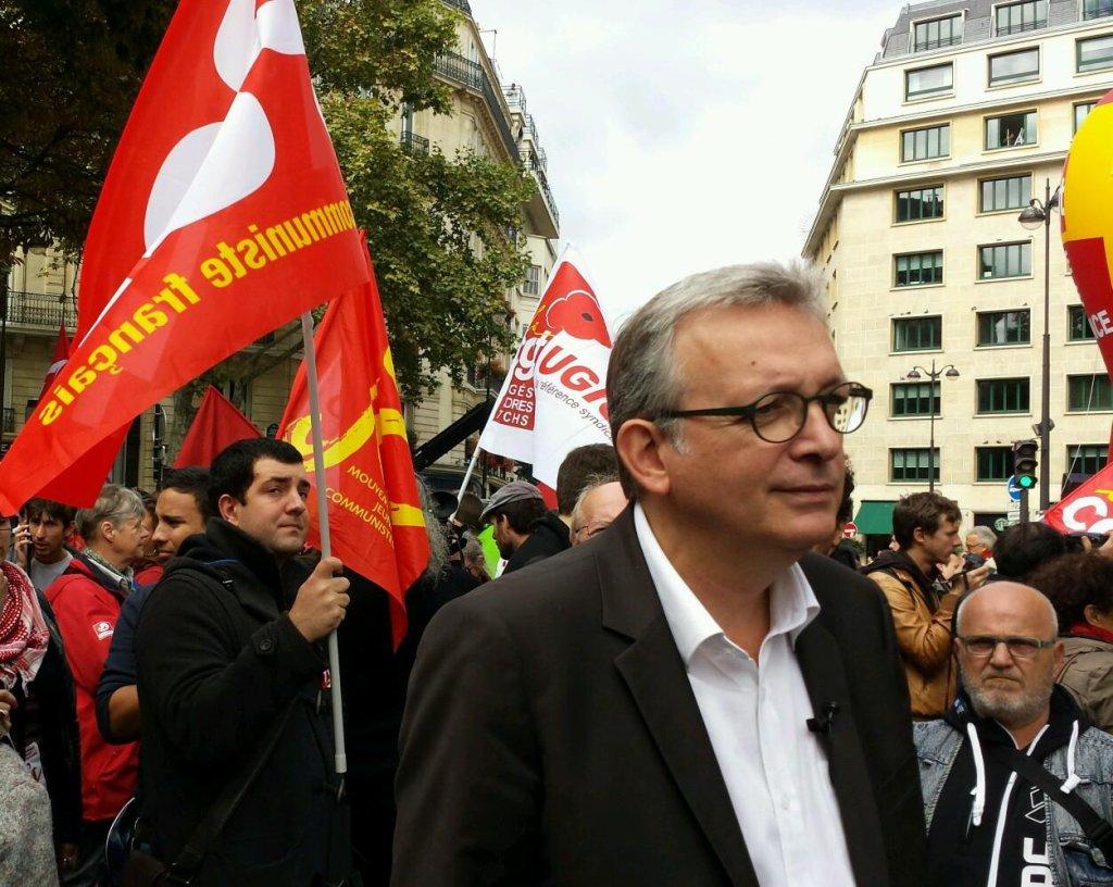 A 13h, sur le journal de Claire Chazal sur @TF1. @CNPCF #departementales2015