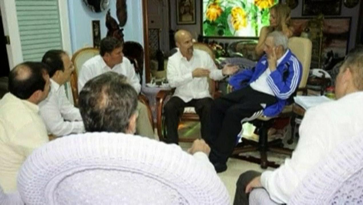 Site de rencontre homme cubain
