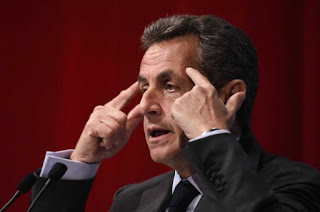 le dernier r le de nicolas sarkozy actu direct. Black Bedroom Furniture Sets. Home Design Ideas