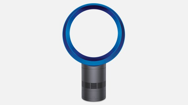 dyson lance un purificateur d air connect actu direct. Black Bedroom Furniture Sets. Home Design Ideas