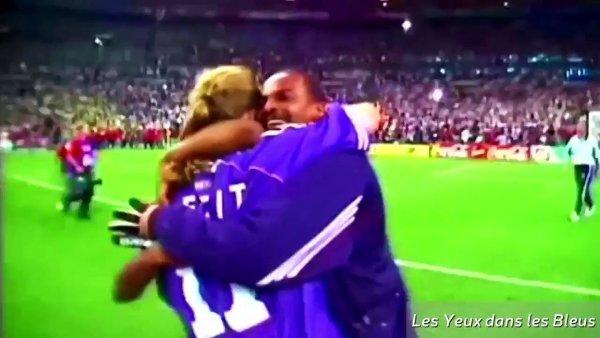 Emmanuel petit a des doutes sur la victoire des bleus durant la coupe du monde 1998 actu direct - Emmanuel petit coupe du monde 1998 ...