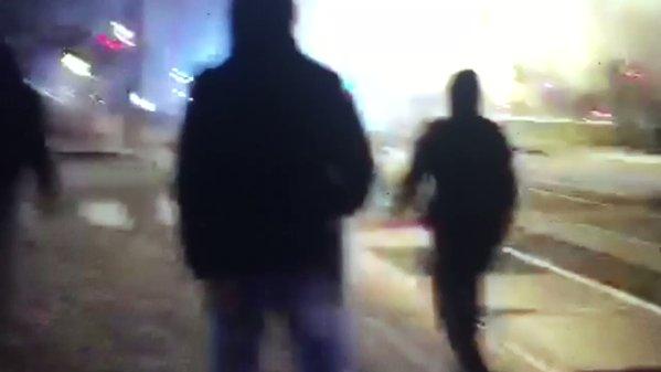 «Allah Akbar» ont hurlé des émeutiers de #Bobigny hier soir. https://t.co/6blFSdD7Lj