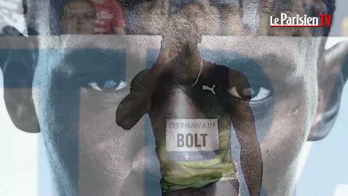 Dernier tour de piste pour Usain Bolt