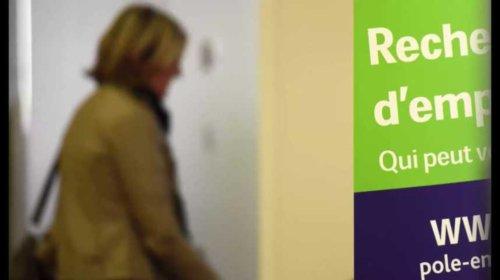 France : le taux de chômage a 9,5% au deuxième trimestre