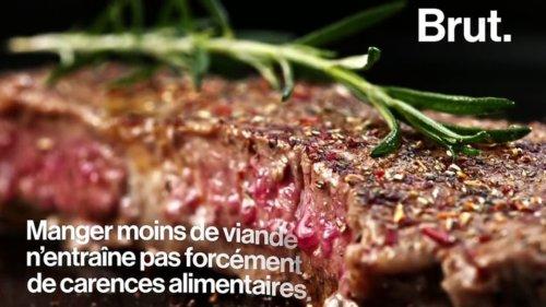 Pourquoi réduire notre consommation de viande est essentiel pour notre santé et l'environnement