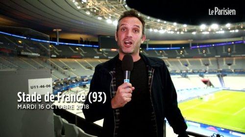 France – Allemagne : le héros, c'est Griezmann !